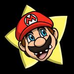 Mario Party - Mario Party Star