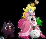 Mario - Dayumsel