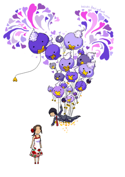 APH x Pokemon - Unburden