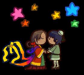 APH - Stars