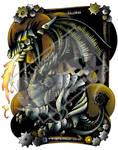 ClockWork Fantasy Dragon Color