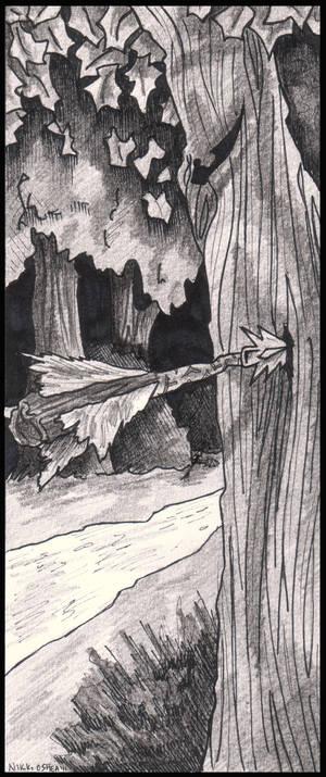 C6:Tree Arrow Azamar interior