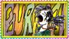 The Burp Stamp for Jiji by DragonPress