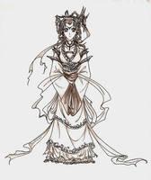 Princess by GenyaXAdrian