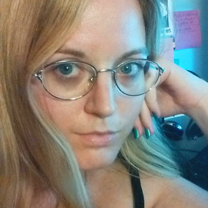 CyberneticNixie's Profile Picture