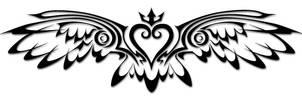 KingdomHearts Tattoo Final Mix by beatnikshaggy