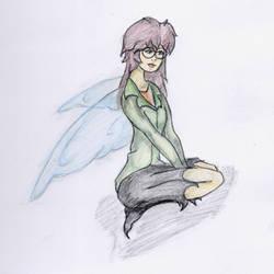 Daria Fairy by beatnikshaggy