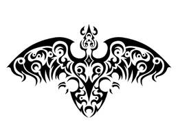 Deepcrow Tattoo