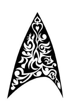 Star Trek Tribal
