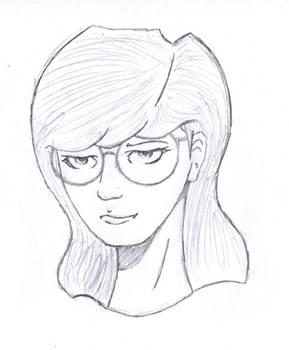 Daria Sketch