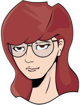 Daria Illustrated
