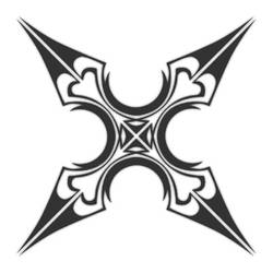 Roxas Tattoo by beatnikshaggy