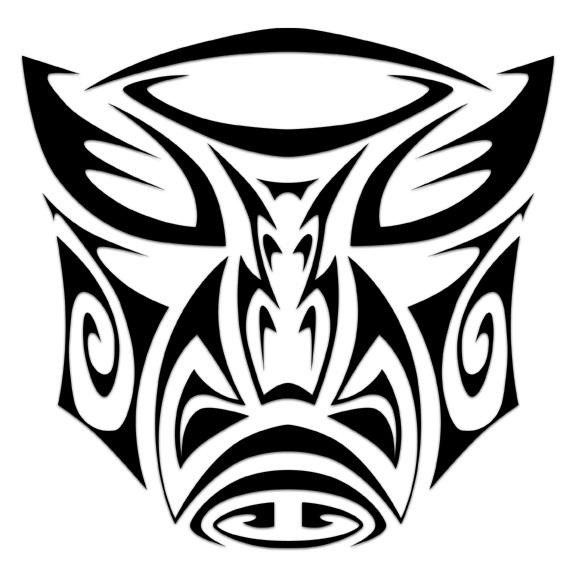 Autobot Tribal Tattoo By Beatnikshaggy On DeviantArt