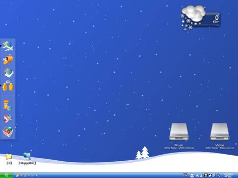 I Love Winter ...
