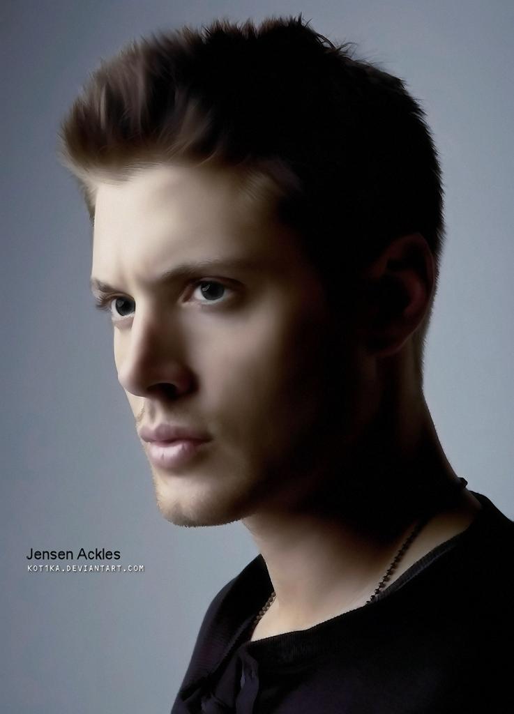 Supernatural \ Сверхъестественное - Страница 2 Jensen_ackles_dean_winchester_by_kot1ka-d38xexc