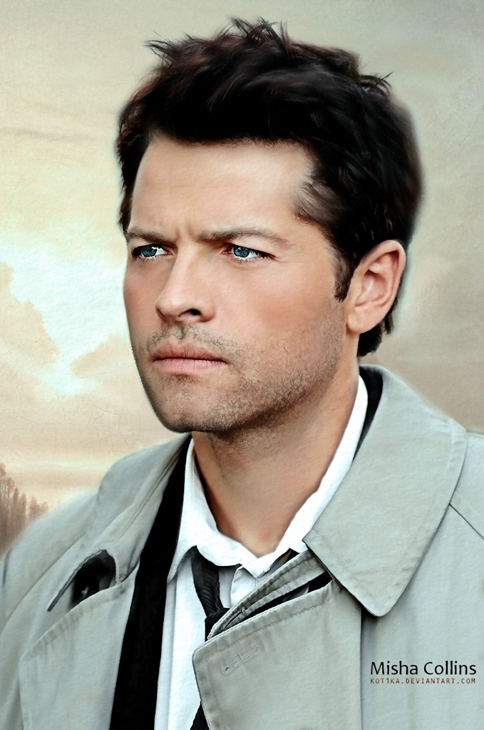 misha collins youtube