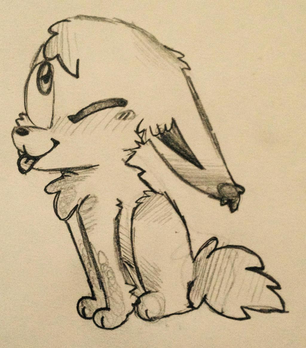 Little critter X3 by veeeester400