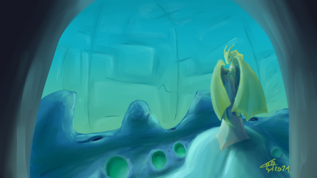 Background (for WoF Orca MAP) by hugsloves