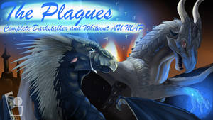 The Plagues thumbnail contest entry