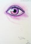 Violet Gaze