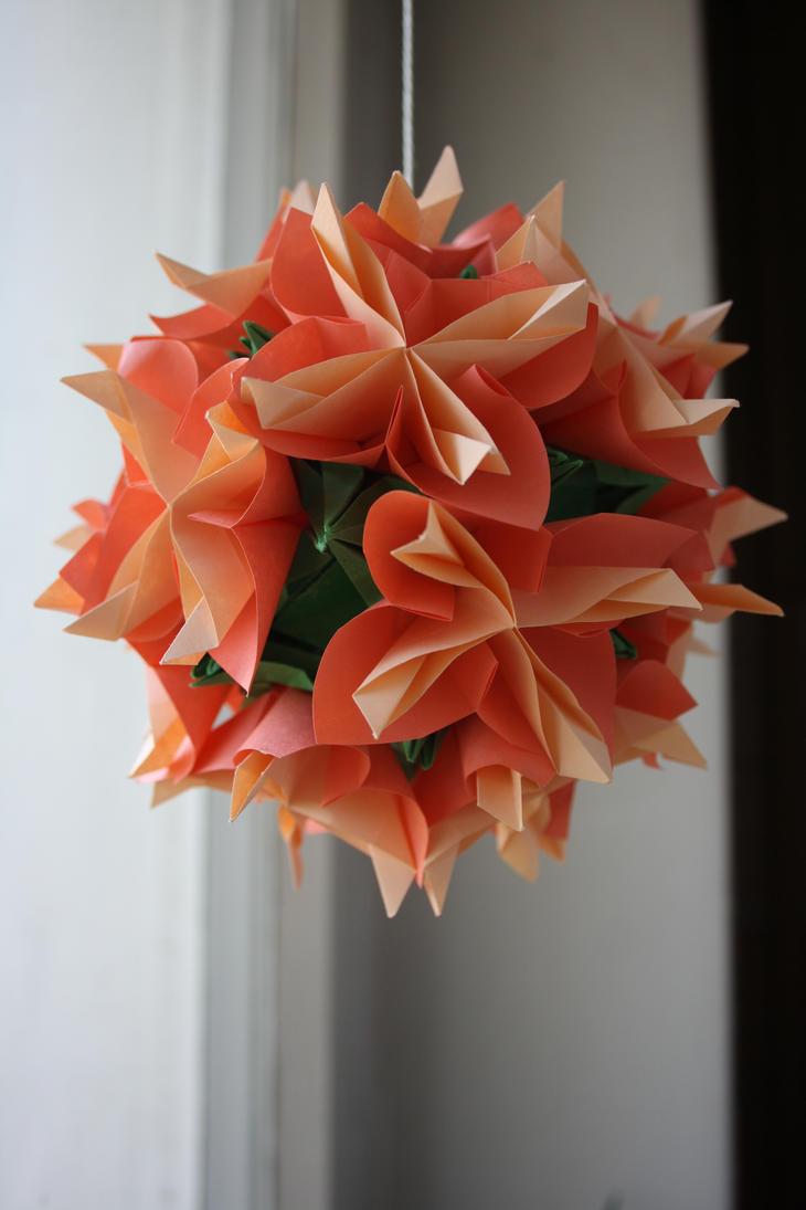 Appolinaria by Kusu-dama
