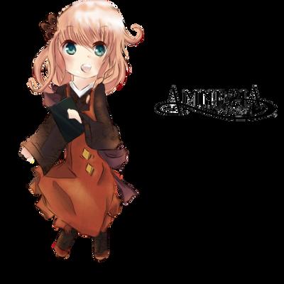 Amnesia- Heroine by sharumii