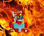 My AU Version Of Heatwave