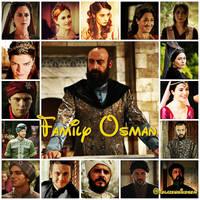 Famili1 by Malditasoledad