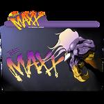 The Maxx Folder Icon
