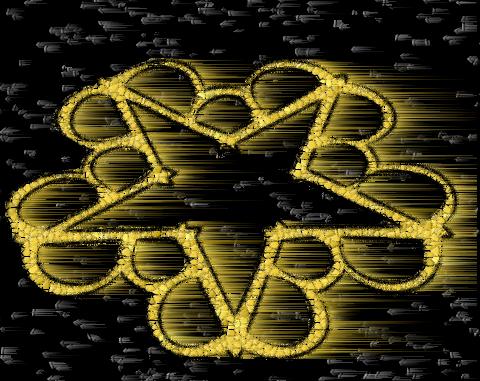 black veil brides logo vector 1 by theagnieszkapl on