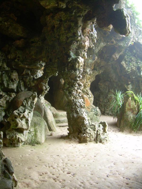 Lugubrum-stock cave1 by lugubrum-stock