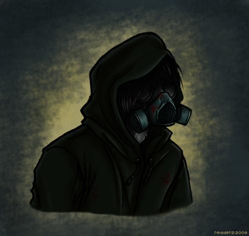 Hood by redderz