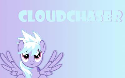 Cloudchaser Wallpaper