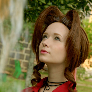 Aelyin-Cosplay's Profile Picture