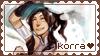Korra Stamp