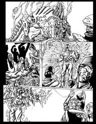 Comics from Kathmandu - Page 21