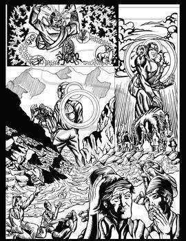 Comics from Kathmandu - Page 22