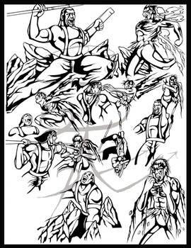 Comics from Kathmandu - SC01Page 29
