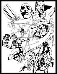 Comics from Kathmandu - SC01Page 30