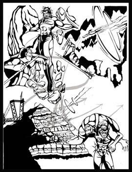 Comics from Kathmandu - SC01Page 31