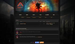 Web Site Design by R1EMaNN