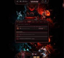 Warhammer 40k Site Decay Overlay by R1EMaNN