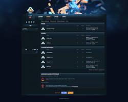 Web site design #2 by R1EMaNN