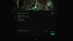 Design for Free PhP Chat 1.7