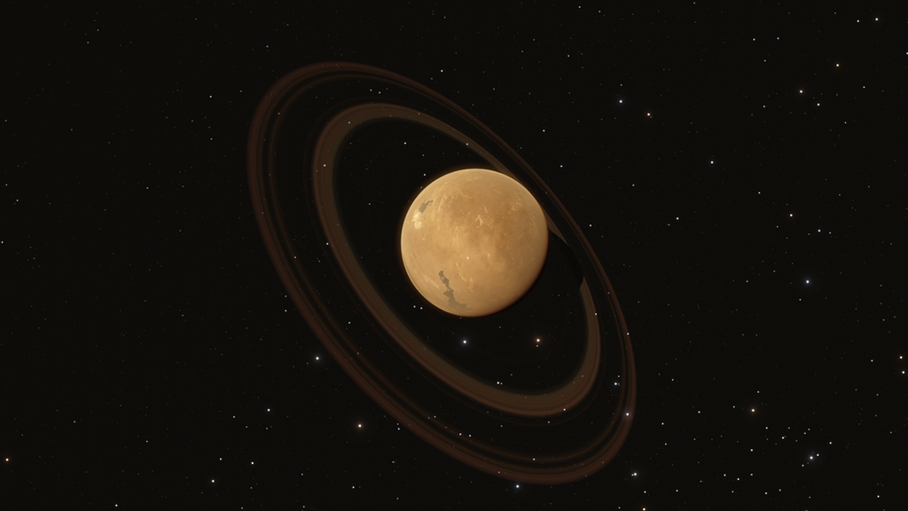 Space Engine #16 by R1EMaNN