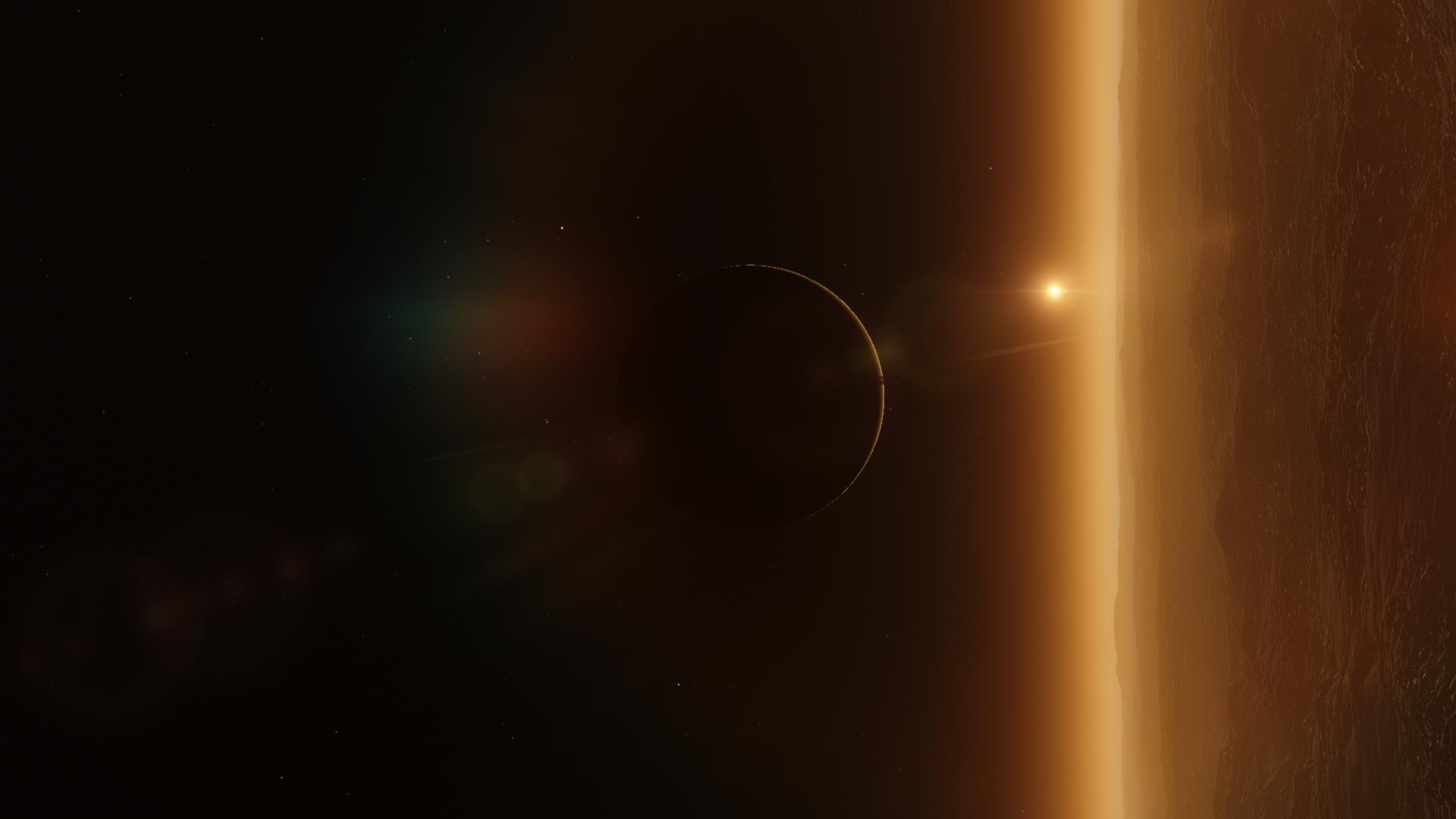 Space Engine #22 by R1EMaNN