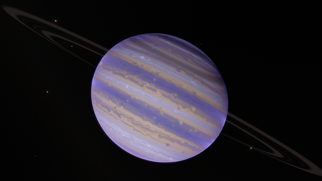 Space Engine #23 by R1EMaNN