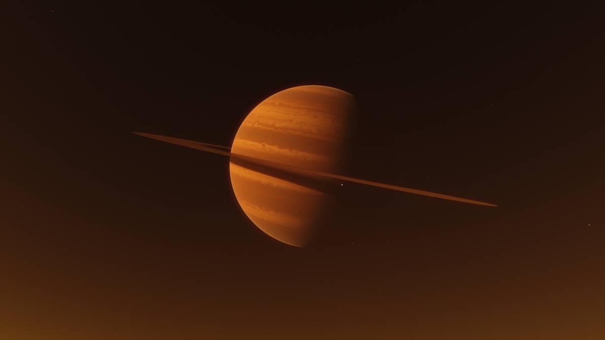 Space Engine #26 by R1EMaNN