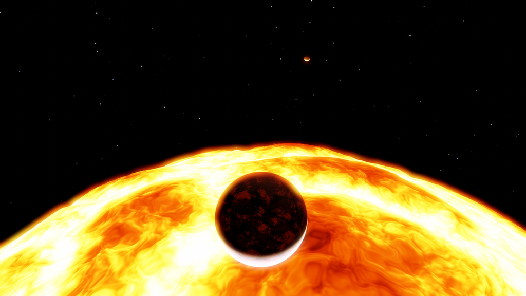 Space Engine #31 by R1EMaNN