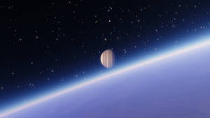 Space Engine #34